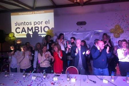 """Alberto Fernández: """"Voy a trabajar con honestidad y humildad"""""""
