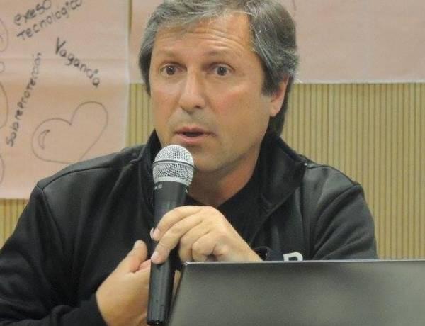 Se creó la Dirección Nacional de Agroecología que tendrá a Cerdá como su responsable