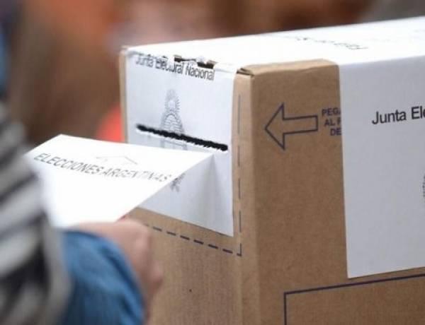 Ya rige la veda electoral: ¿qué se puede hacer y qué no hasta el domingo?