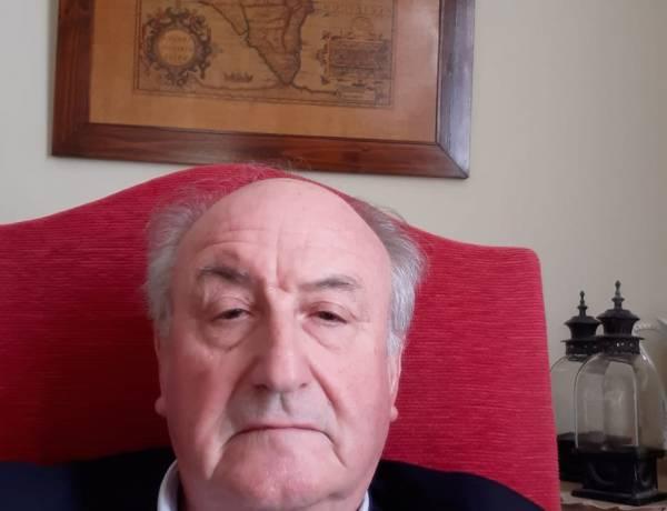 """Dr. Emilio Varela: """"se abrió una ventana política de aire fresco"""""""