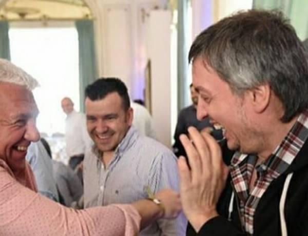 Dichiara ganó por más del 60% y se consolidó como líder peronista en el sur bonaerense