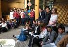 Los estudiantes tienen su taller para buscar su vocación