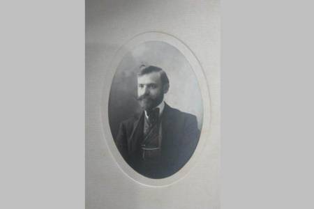 Micro Histórico: Enrique Betnaza, un adelantado a su tiempo