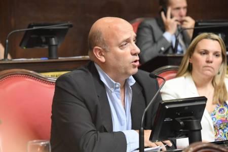 El senado bonaerense sancionó la adhesión a la Ley Nacional de muerte súbita