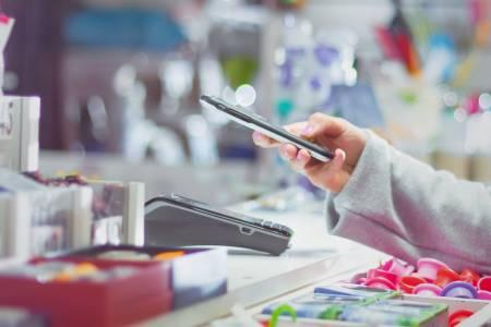 Subieron 21 por ciento las compras con Cuenta DNI