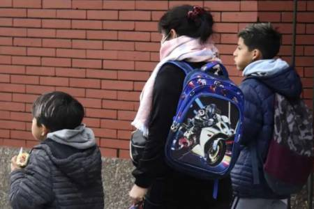 Vacaciones de invierno en Provincia de Buenos Aires: cómo sigue el calendario escolar