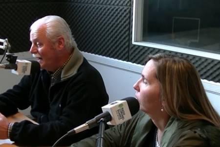 La producción, eje de campaña para Alberto Fernández