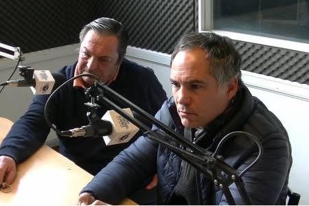 """Pedro Rodríguez: """"No al asistencialismo, queremos el desarrollo humano"""""""